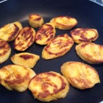 Fried Plantains - Platanos Fritos
