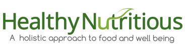 Healthy Nutritious